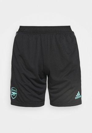ARSENAL LONDON - Sports shorts - black