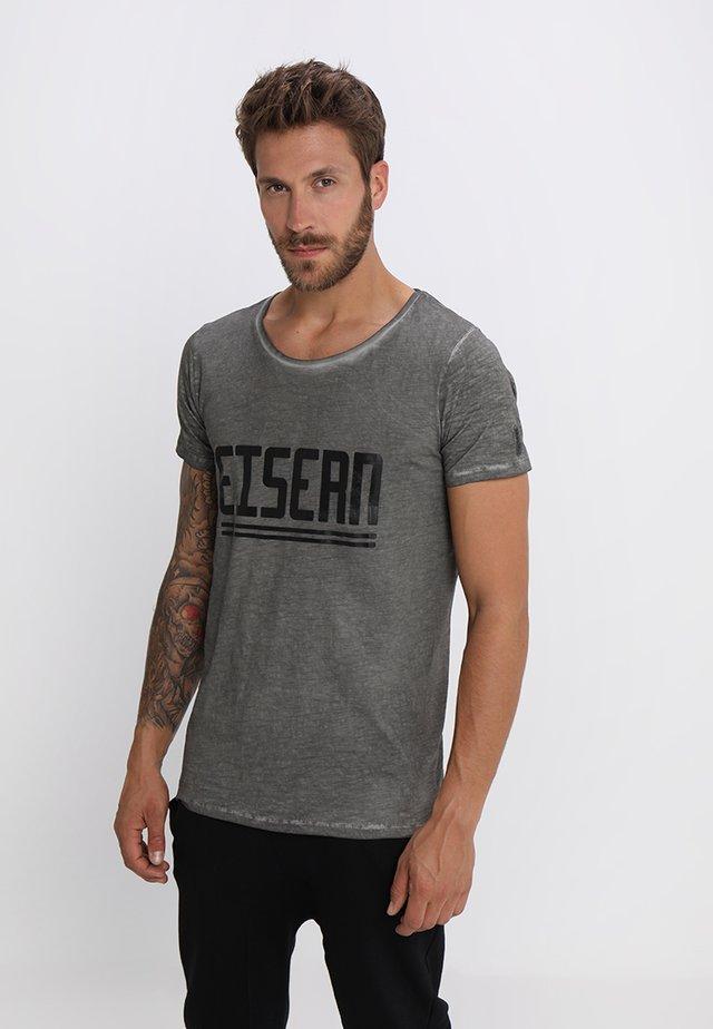 EISERN - Klubové oblečení - anthracite