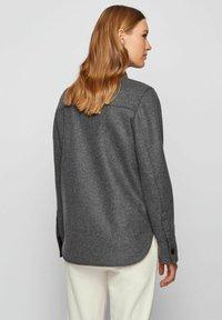 BOSS - Summer jacket - grey - 2