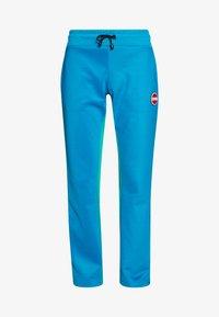 Colmar Originals - LADIES PANTS - Verryttelyhousut - blue - 4
