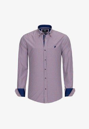 EMILIANO - Shirt - rot