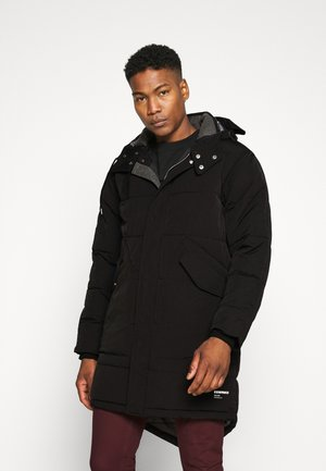 RRRUDY JACKET - Winterjas - black