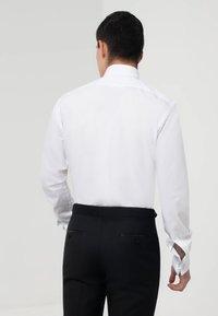 dobell - Zakelijk overhemd - white - 2