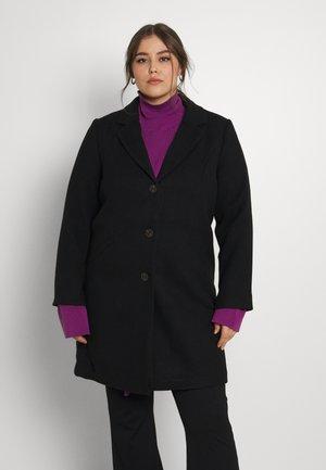 VMCALACINDY JACKET - Klasyczny płaszcz - black