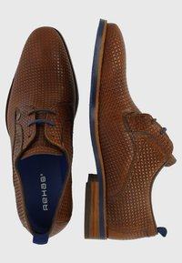 Rehab - Smart lace-ups - brown - 1