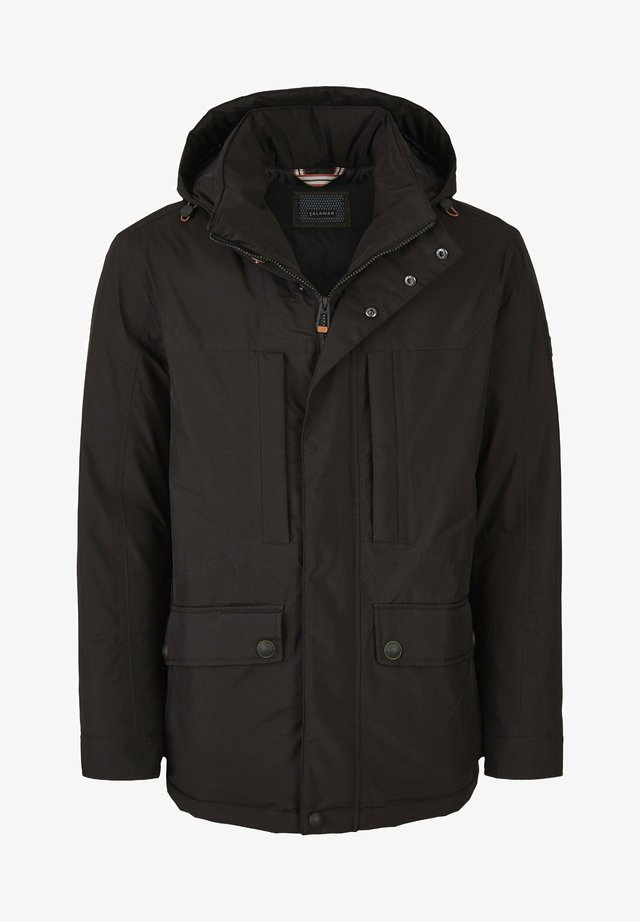 GORETEX  - Outdoor jacket - schwarz