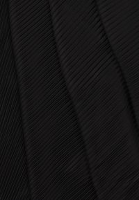 LIU JO - FOULARD PLISSE - Chusta - black - 2