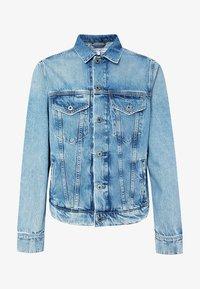 Pepe Jeans - Denim jacket - denim - 4