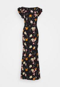 Jarlo - HEAVEN - Maxi šaty - print - 0