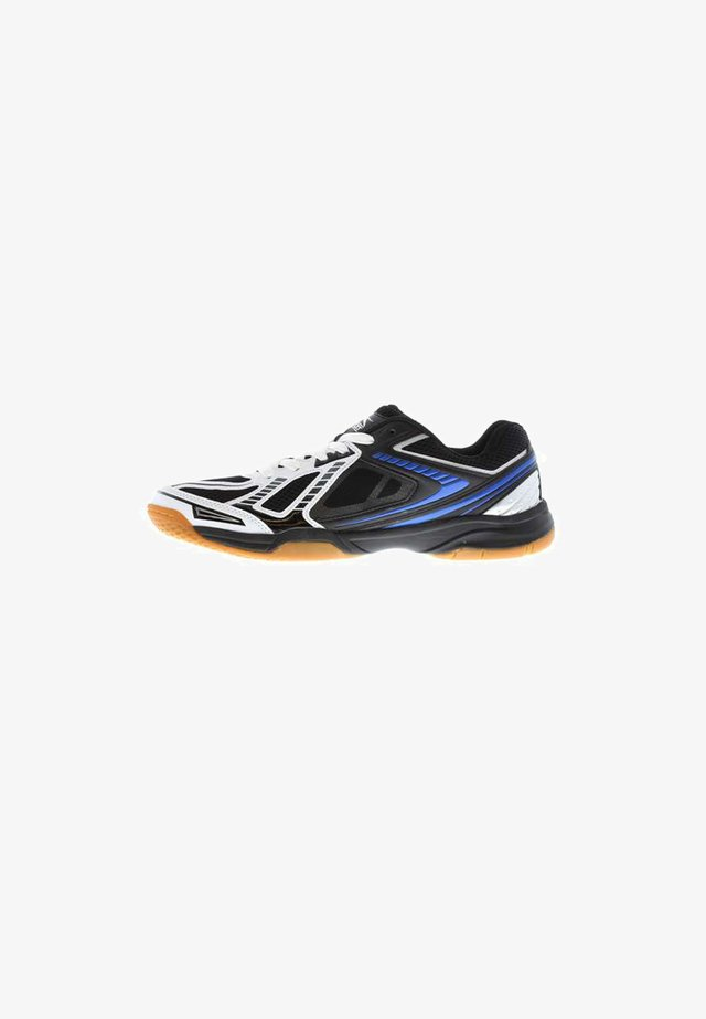 SLAZENGER  - Sports shoes - black/blue