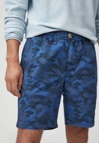 O'Neill - Shorts - true navy - 0