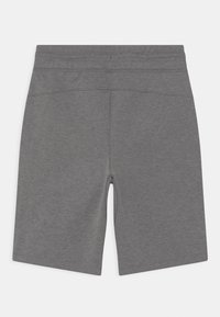 GAP - BOY FIT TECH - Shorts - grey heather - 1