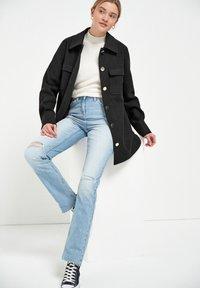 Next - Short coat - black - 1