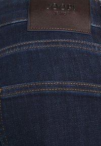 JOOP! Jeans - MITCH - Straight leg jeans - dark blue - 6