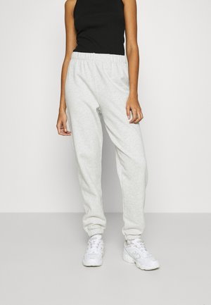 ENMONROE PANTS  - Tracksuit bottoms - light grey