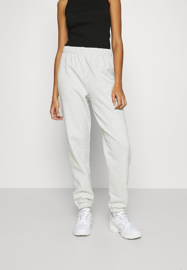 ENMONROE PANTS  - Trainingsbroek - light grey