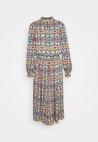 Tory Burch - GARDEN MAZE - Day dress - multi-coloured - 5