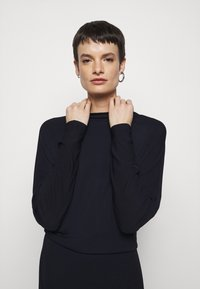 Filippa K - CHERICE DRESS - Korte jurk - navy - 4