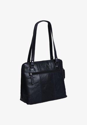 ELLY  - Handbag - navy