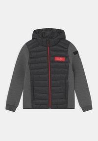 Brunotti - AMATY BOYS - Winter jacket - black - 0