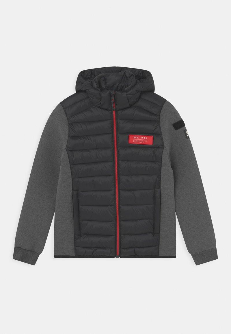 Brunotti - AMATY BOYS - Winter jacket - black