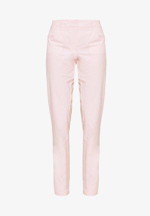 CROSBY PANT - Kalhoty - barley pink