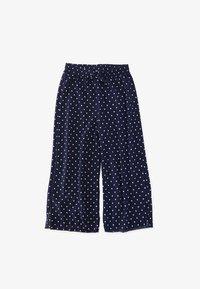 Cigit - Trousers - dark blue - 0