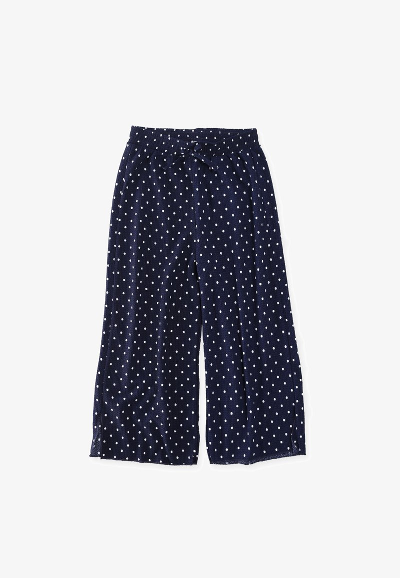 Cigit - Trousers - dark blue