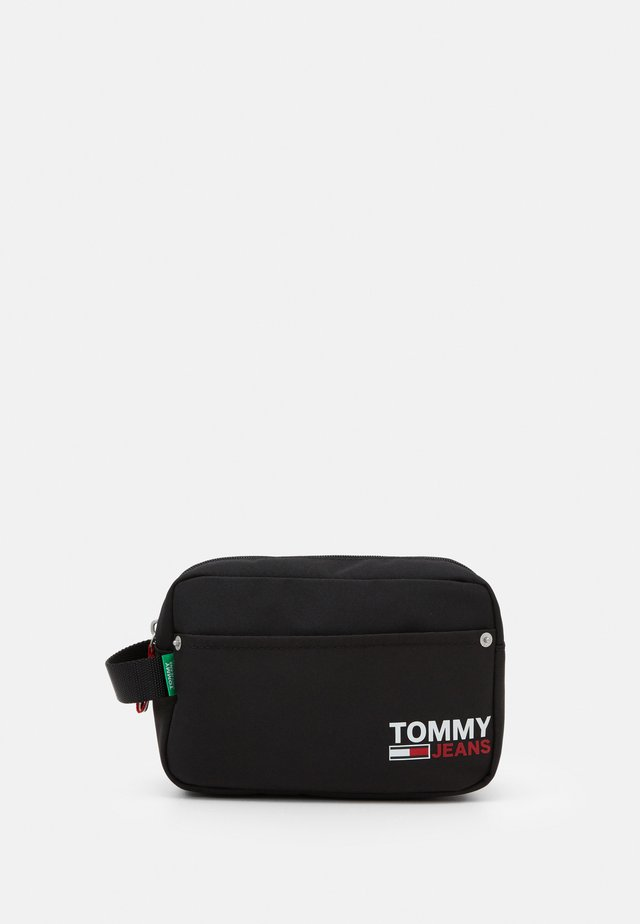 WASHBAG - Kosmetiktasker - black