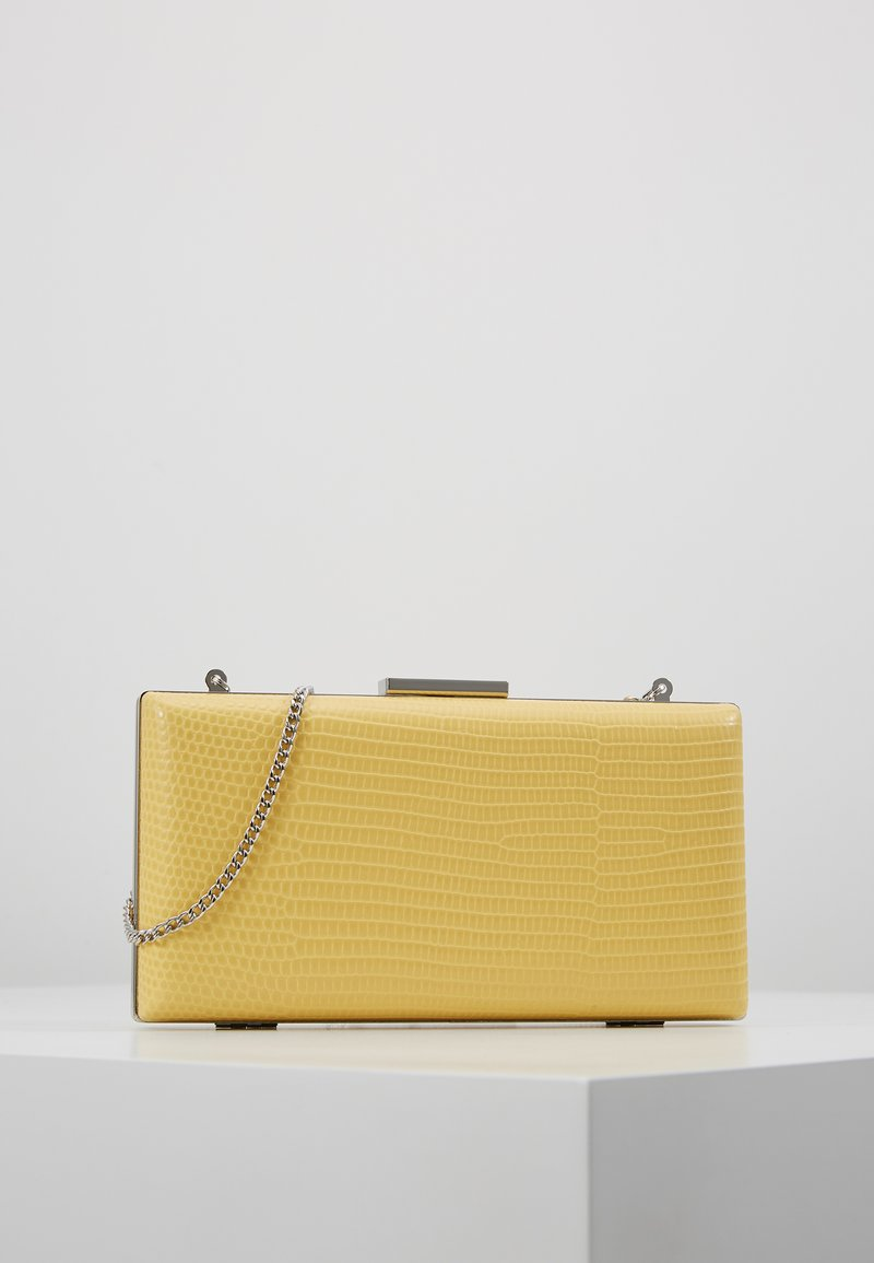 PARFOIS - Clutch - yellow