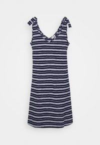GAP - Jersey dress - blue - 4