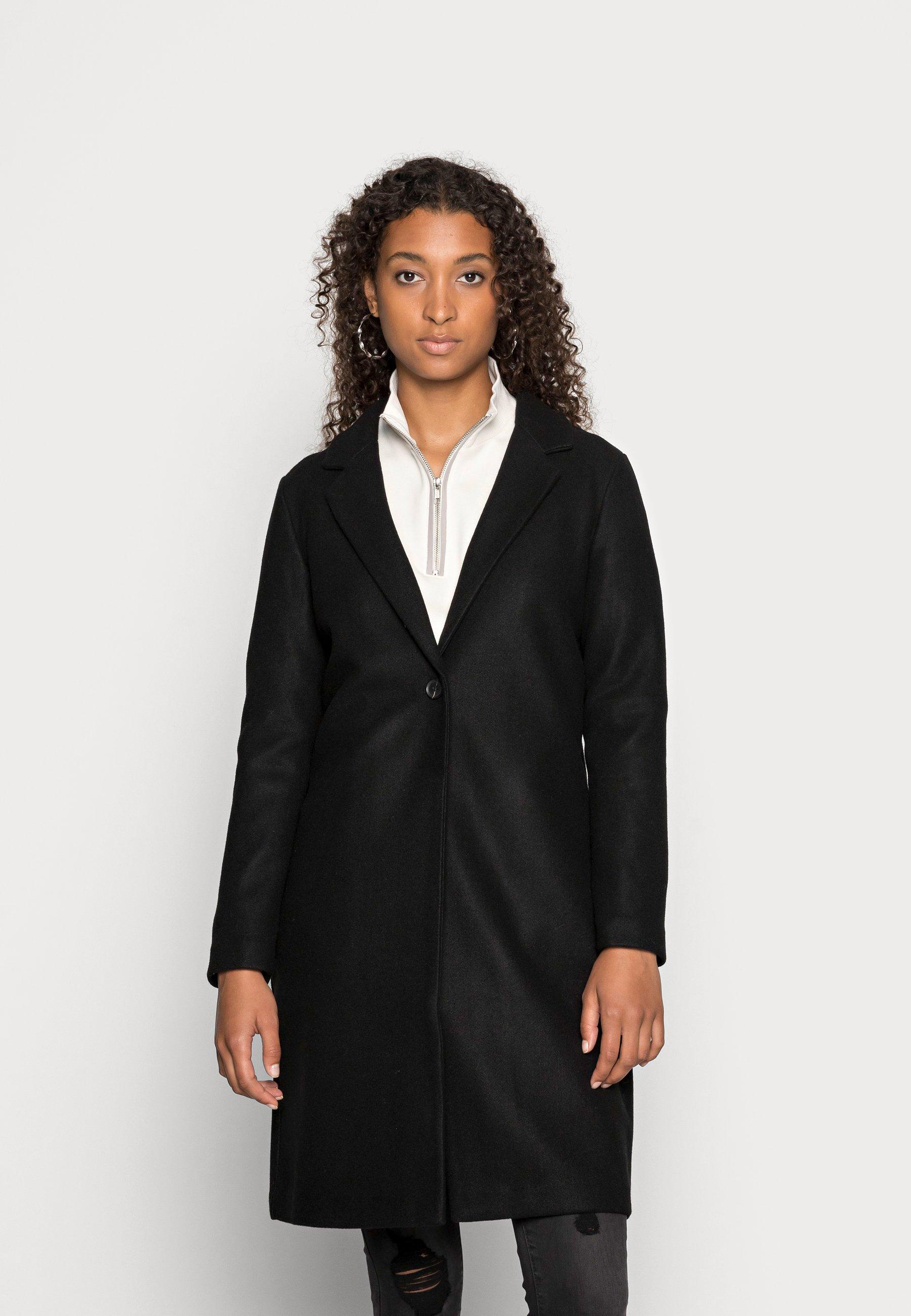 Damer ONLTRILLION COATIGAN  - Klassisk frakke