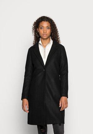 ONLTRILLION COATIGAN  - Manteau classique - black/solid