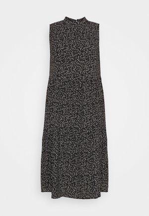 CARLILA DRESS - Vestito estivo - black