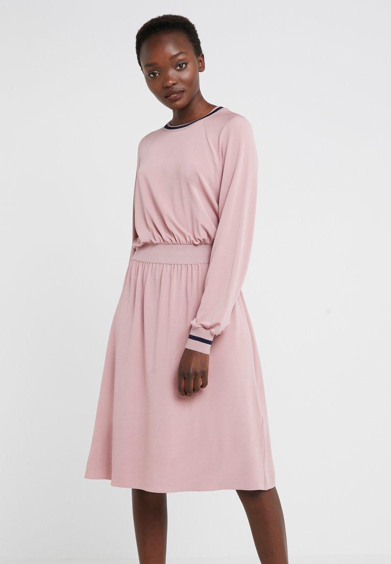 M Missoni - ABITO - Robe en jersey - light pink