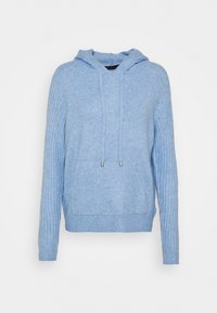 Marks & Spencer London - SPONGEY - Jumper - blue - 0