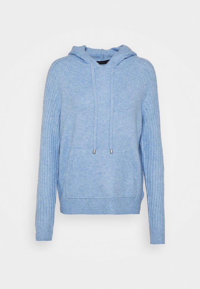 SPONGEY - Pullover - blue