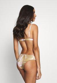 Rip Curl - PARADISE COVE REVO CHEEKY - Bikiniunderdel - lilac - 2