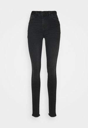 VMHANNA  - Jeans Skinny Fit - black