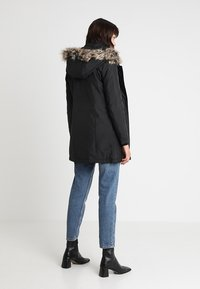 ONLY - ONLKATY  - Winter coat - black - 2