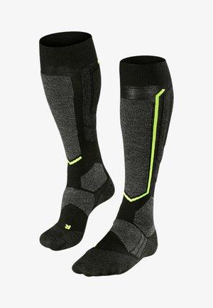 Chaussettes de sport - black mix
