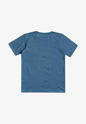 WILDER MILE  - Basic T-shirt - captains blue