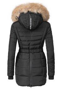 Marikoo - NOVA - Winter coat - black - 2