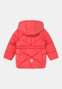 Name it - NMFMILTON PUFFER CAMP - Abrigo de invierno - neon pink - 1