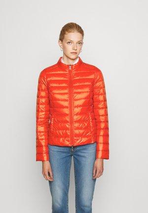 Gewatteerde jas - scala red