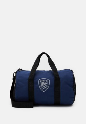 DAKOTA UNISEX - Sports bag - navy
