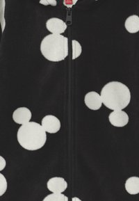 OVS - HOOD DISNEY MICKEY MOUSE - Fleece jacket - meteorite - 2