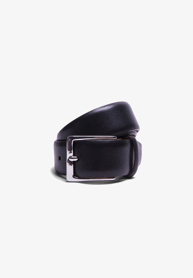 FEATHER - Cintura - black