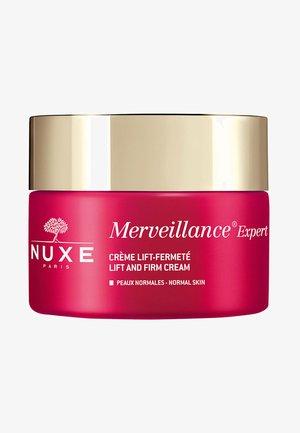 NUXE MERVEILLANCE EXPERT LIFT AND FIRM CREAM - Face cream - -