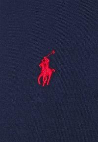 Polo Ralph Lauren - CLASSIC FIT JERSEY LONG-SLEEVE T-SHIRT - Felpa - newport navy - 2